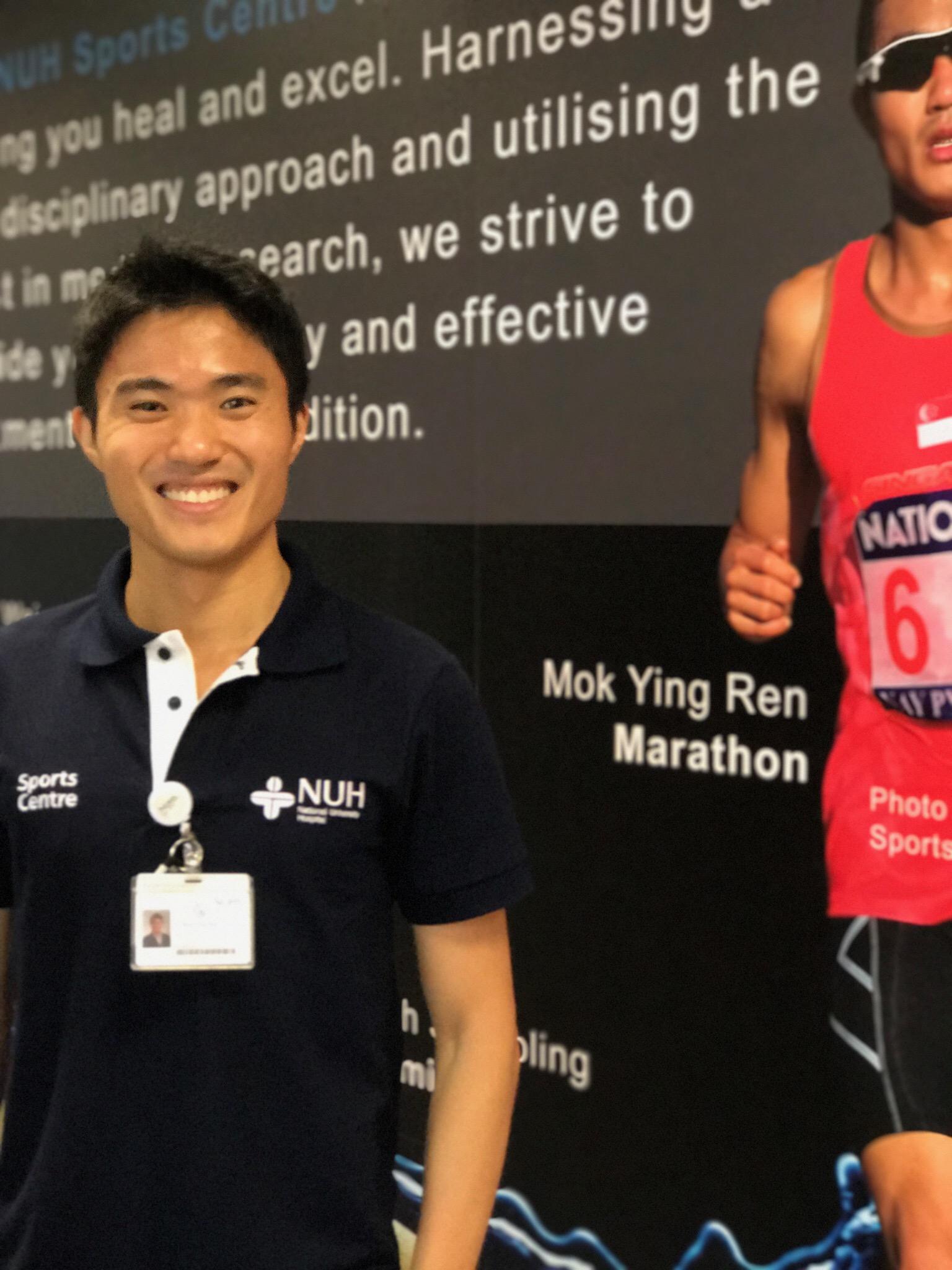 2017 Updates – #RunWithMok